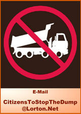 E-mail Citizens To Stop The Dump